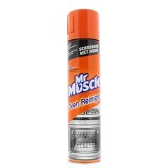 Mr Muscle Ovenreiniger (300 ml)