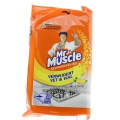 Mr Muscle Keukendoekjes (50 stuks)