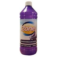Zone Schoonmaakazijn lavendel (1 liter)