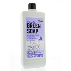 Marcel's GR Soap Allesreiniger lavendel & rozemarijn (750 ml)