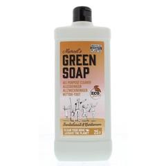 Marcel's GR Soap Allesreiniger sandelhout & kardemom (750 ml)