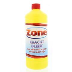 Zone Bleek (1 liter)
