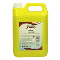 Zone Bleek can (5 liter)