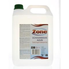 Zone Schoonmaakazijn (5 liter)