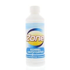 Zone Korrelontstopper (500 gram)