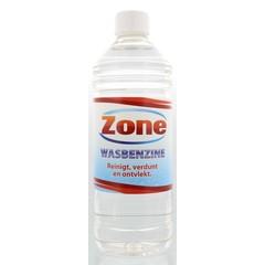 Zone Wasbenzine (1 liter)