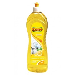 Zone Afwasmiddel citroen (1 liter)