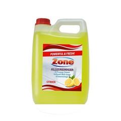 Zone Allesreiniger citroen (5 liter)