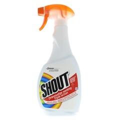 Mr Muscle Shout vlekkenoplosspray (500 ml)