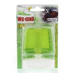 WC Eend Blok 3 in 1 pine fresh (55 ml)