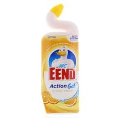 WC Eend Toiletreiniger citrus fris (750 ml)