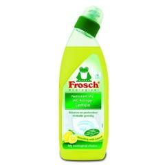 Frosch Frosch wc reiniger lemon (750 ml)