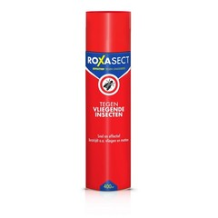 Roxasect Spuitbus vliegende insecten (400 ml)