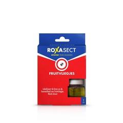 Roxasect Fruitvliegjes (1 stuks)