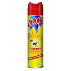 Vapona Vliegende insecten spray (400 ml)