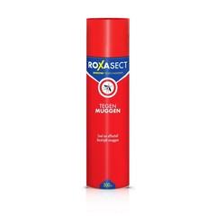 Roxasect Spuitbus tegen muggen (300 ml)