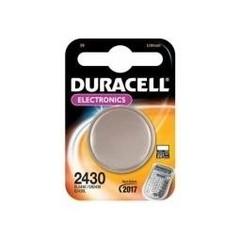Duracell Batterij 2430 SBL1 (1 stuks)