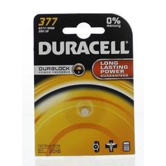 Duracell Knoop C 388/1CT uurwerk (1 stuks)