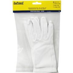 Duoprotect Handschoen katoen small (1 paar)