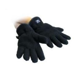 Naproz Handschoen zwart S/M (1 paar)