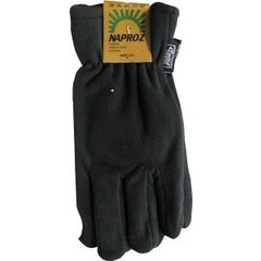 Naproz Handschoen zwart L/XL (1 paar)