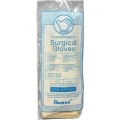 Romed Operatiehandschoen niet steriel gepoederd 6 (1 paar)