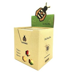 Superbee Beeswraps beginnerset retailbox (20 stuks)