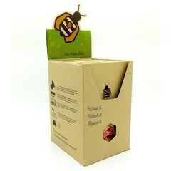 Superbee Beeswraps big daddy XL retail box (20 stuks)