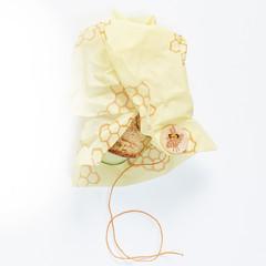 Bee's Wrap Sandwich (1 stuks)