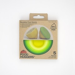 Food Huggers Fresh greens (5 stuks)