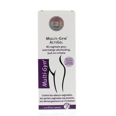 Multi GYN Acti gel (50 ml)
