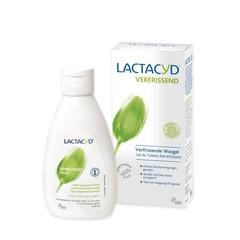 Lactacyd Wasemulsie verfrissend (200 ml)