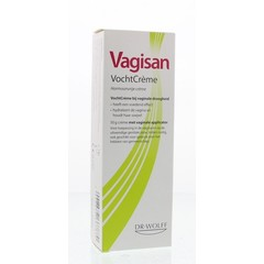 Vagisan Vochtcreme (50 gram)