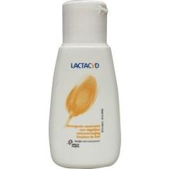Lactacyd Wasemulsie verzorgend (50 ml)