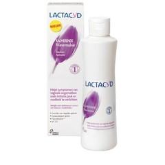 Lactacyd Wasemulsie kalmerend (250 ml)