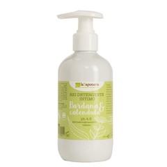 La Saponaria Intiem wash bio (250 ml)