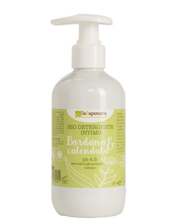 La Saponaria La Saponaria Intiem wash bio (250 ml)