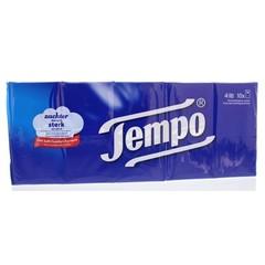 Tempo Regular 10x10stuks (100 stuks)