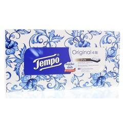 Tempo Tissue box (80 stuks)