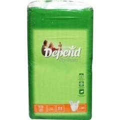 Depend Slip extra plus (30 stuks)