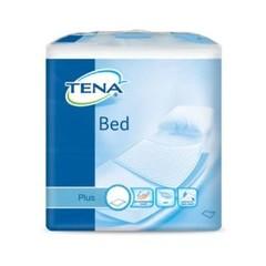 Tena Bed plus 60 x 90 cm (35 stuks)