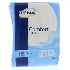 Tena Comfort mini plus (30 stuks)