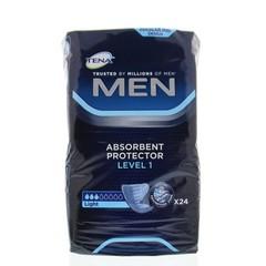 Tena Men level 1 (24 stuks)