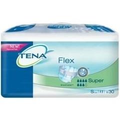 Tena Flex super S (30 stuks)