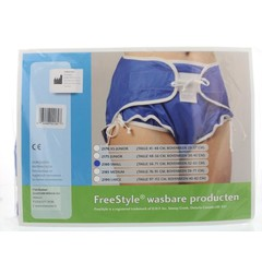 Freestyle Maxi badslip small (1 stuks)