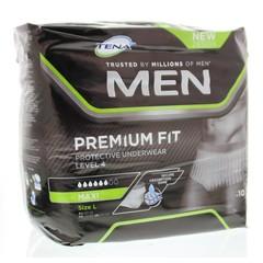 Tena Men premium fit L (10 stuks)