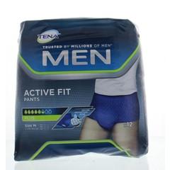 Tena Men active fit M (12 stuks)