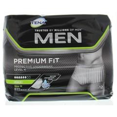 Tena Men premium fit M (12 stuks)