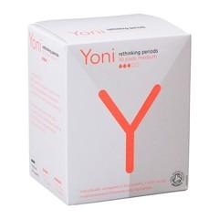 Yoni Maandverband medium met wings (10 stuks)