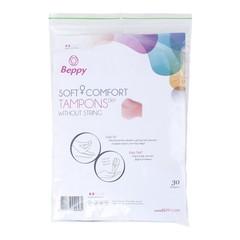 Beppy Soft & comfort tampons dry (30 stuks)